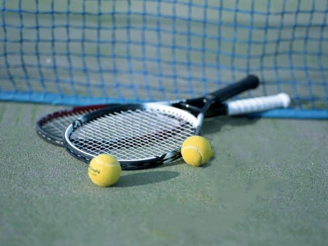 теннис блог на ставки