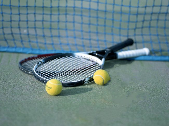 теннис бесплатно на ставки