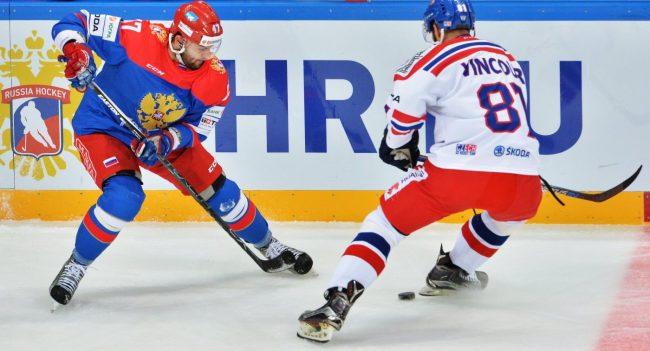 Неполные вилки в хоккее