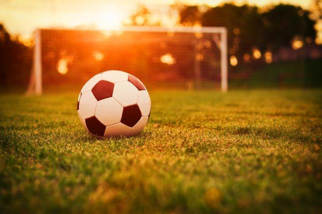 Неполные вилки в футболе