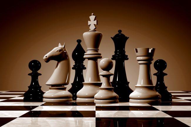Ставки на шахматы в букмекерских конторах