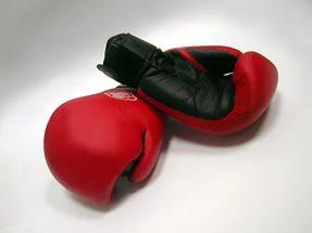 Ставки на бокс