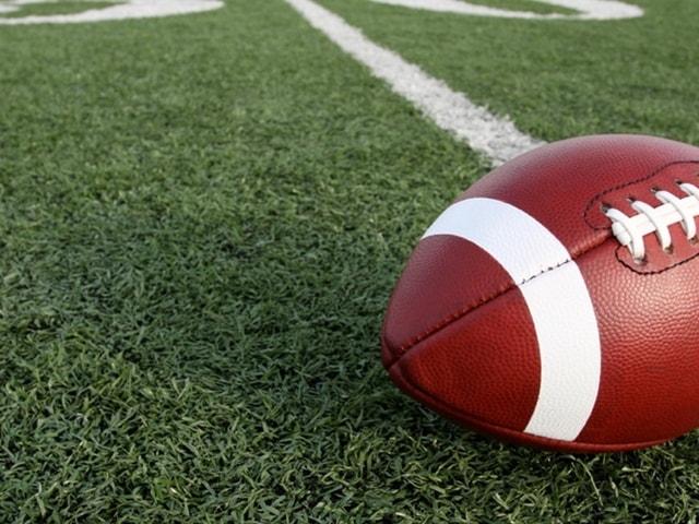 Мяч в американском футболе