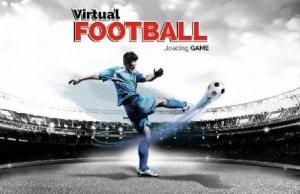 Футбол виртуальный