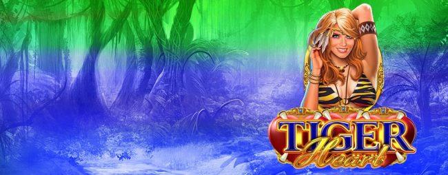 Турнир Tiger Heart в букмекерской конторе 1хбет