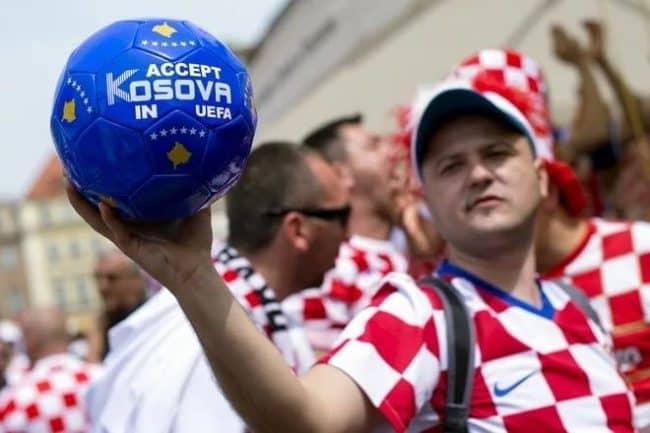 Выходной прогноз. Хорватия — Косово. Начало матча, 1 сентября, 21,45 (мск.)