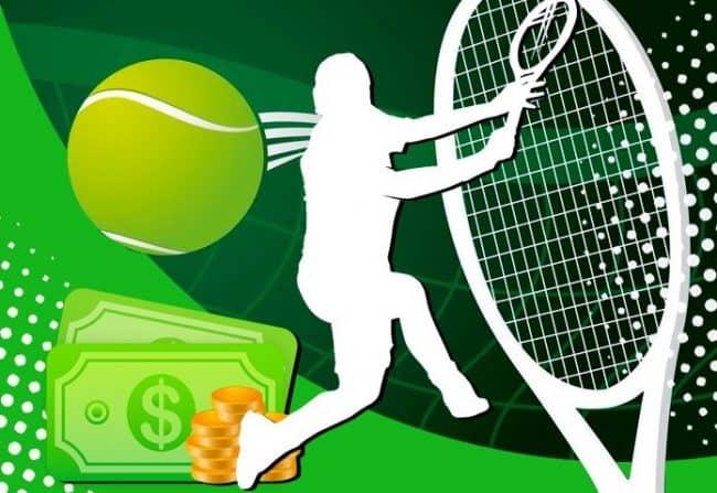 Новая стратегия ставок на Теннис