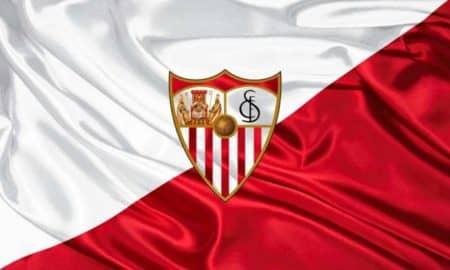 Барселона — Севилья 06.10.2019 22:00 МСК