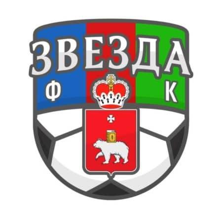 Урал 2 — Звезда Пермь 07.10.2019 12:00 МСК