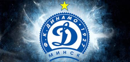 Динамо Минск — Неман 16.04.2020 19:30 МСК