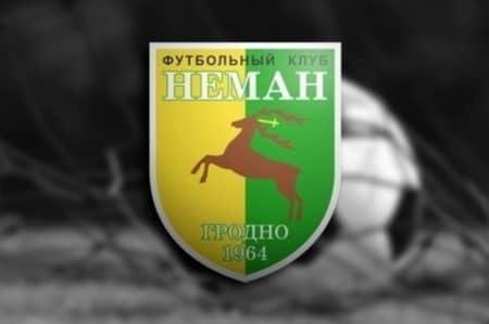 Неман-2 — Белшина-2 09.04.2020 15:00 МСК