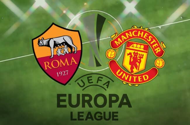 Матч Рома — Манчестер Юнайтед