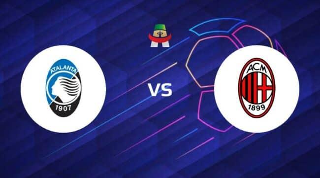 Матч Аталанта — Милан