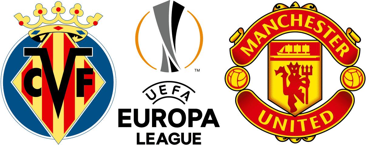 Матч Вильярреал — Манчестер Юнайтед